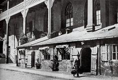 Königsberg Pr.  Blutgericht im Schloß