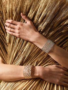 Les Blés de Chanel - Chanel Joaillerie