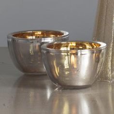 Partylite Golden Reflections