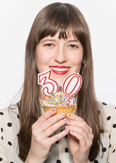 The five products every woman should consider buying when they turn 30!