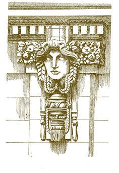 Art / Architecture / Element / Ancient Sculpture