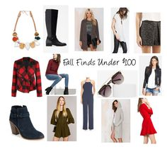 """""""fall finds"""" by foreverfreckledblog on Polyvore featuring Zara, Dex, Sole Society, Wayf, Lioness, BLANKNYC and Lucent"""