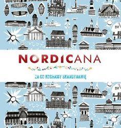Nordicana - Kinsella Kajsa za 43,49 zł | Książki empik.com