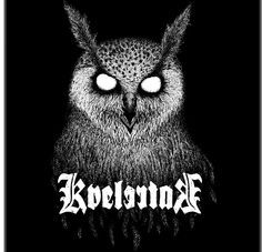 Kvelertak - Owl (by Justin Bartlett)
