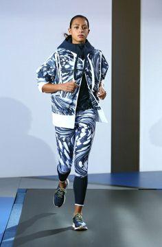 adidas By Stella McCartney London Fashion Week S/S 2014 Presentation