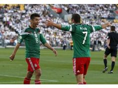 Mexico vs Cameroon 6/13/14 - World Cup Free Picks & Predictions » Picks and Parlays