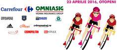 Susținem ciclismul, susținem mișcarea, iar când vine vorba despre doamne si domișoare suntem prezenți :) ! Road Grand PINK, 23 aprilie, 2016, Otopeni! Vom fi acolo. Înscrieri pe www.RoadGrandPink.ro