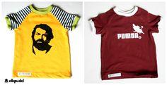TV Hero Shirts - by elbpudel
