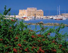 Paphos - Cyprus - holiday 2011 (twice - 1 got wedding prep & 1 for wedding)