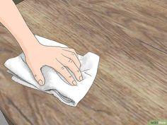 3 manières de blanchir des meubles - wikiHow