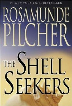 book cover of   The Shell Seekers