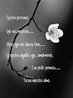 #personas #enseñar #inspirar #tocar #alma