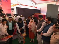 It was a pleasure to be a part of the foundation stone laying ceremony of STPI at Amritsar with Minister of Law and Justice & Electronics & IT Sh. Ravi Shankar Prasad Ji. STPI Amritsar will boost entrepreneurship in IT sector & will create more jobs for the youth of Punjab. I express my heartfelt gratitude to Sh. Prasad Ji for his support in developing Punjab into the IT hub of the nation through STPIs. #harsimratkaurbadal #akalidal #Punjab