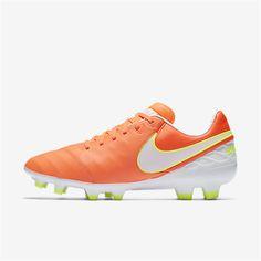 save off 9e110 88030 Nike Tiempo Legacy II FG (Tart   Volt   Hyper Pink   White) Nike