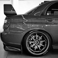 Subaru Impreza Check out #Rvinyl for the best #JDM #Accessories & Parts