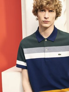 Best Mens T Shirts, Mens Polo T Shirts, Golf Shirts, Mens Tees, Polo Shirt Design, Polo Design, Polo Shirt Style, Camisa Polo, Motif Polo