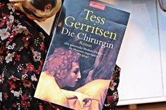BOOK: DIE CHIRURGIN