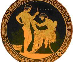 Школы Древней Греции