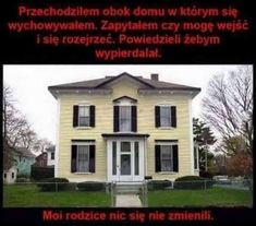 Polish Memes, Fun Facts, Haha, Humor, Funny, Instagram, Ha Ha, Humour, Funny Photos