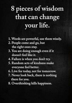 Trendy Quotes Truths Wisdom Wise Words Remember This Now Quotes, Life Quotes Love, Wise Quotes, Inspiring Quotes About Life, Great Quotes, Words Quotes, Motivational Quotes, Wisdom Sayings, Inspirational Words Of Wisdom
