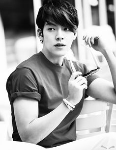 Kim Woo Bin - pakshet