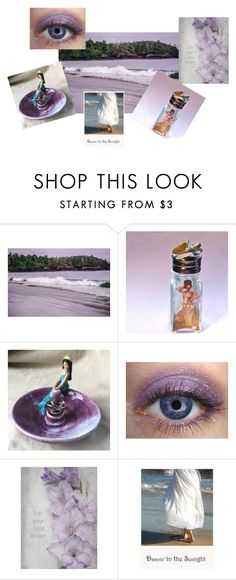 """Let Your Soul Bloom"" by joliefemmefashions ❤ liked on Polyvore featuring Été Swim"