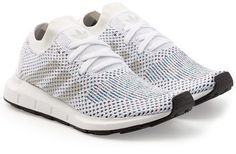 74803d42e128 Adidas Originals - Swift Run Primeknit Sneakers