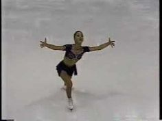 Michelle Kwan...beautiful...