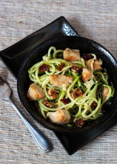 spiralizer on Pinterest | Zucchini Noodles, Noodles and Zucchini Pasta