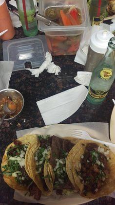 Carne asada al pastor cecina. Taqueria Maravatio Chicago IL #tacos #food #foodporn #TacoTuesday #mexican #mexicanfood #Mexico #foodie #burritos #yum #dinner