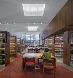 Gallery of Beus Center for Law and Society / ennead Architects - 19