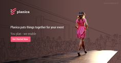 Planica handholds you on the ramp and you can win You Plan-We Enable: http://www.planica.in/ #Planica #Planningevents #fashionevents #LifestyleEvents