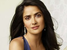 Of Lebanese descent, Mexican American film actress, director and producer, Salma Hayek will be producing an animated film based on Kahlil Gibran's book, the Prophet.