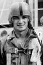 Pfc Frank P. Garofano, 502nd PIR Company G, DSC Recipient