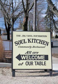 Jon Bon Jovi's Soul Kitchen: Reviewed by The Awesome Redhead via @Lisa Pisano momalamode.net