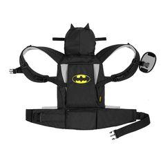 Kidsembrace Batman Baby Carrier