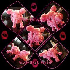 The para pig Made by Everaert Kris