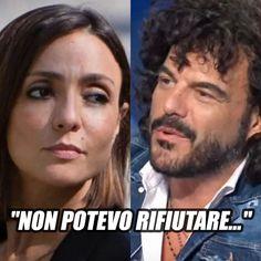 """""""Non potevo rifiutare..."""". Ambra Angiolini, Francesco Renga spiazza e dopo quel gesto rompe il silenzio"""