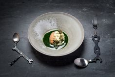 Amsterdam-based creative studio Steinbeisser has been turning a few heads recently with its series of Experimental Gastronomy events.