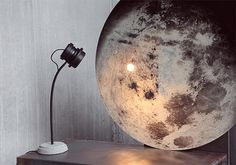 My Moon My Mirror | Diesel furniture collection by Moroso
