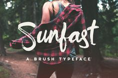 Sunfast by Designer Toolbox on @creativemarket