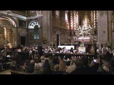 Orquestra Juvenil da AMAC, Suite de S. Paulo
