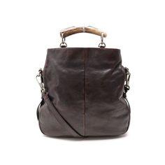 Leather crossbody bag Yves Saint Laurent Saint Laurent Handbags 8c03d4d054c