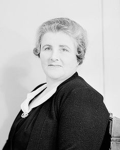 1943 - The first women elected to the federal parliament is Dame Enid Lyons. She becomes a member of the House of Representatives for the United Australia Party.