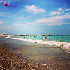 Playa de Moncofa 2014