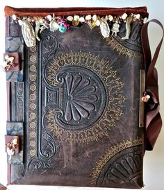 Book of Shadows wiccan pagan