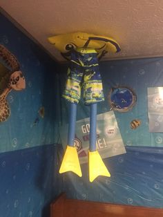 Under the Sea Decoration Ideas . 30 Beautiful Under the Sea Decoration Ideas . Under the Sea theme Under The Sea Theme, Under The Sea Party, Ocean Themes, Beach Themes, Vbs Themes, Under The Sea Decorations, Ocean Party Decorations, Office Decorations, Submerged Vbs