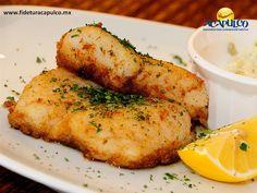 https://flic.kr/p/RFdn3q | Prueba el pescado frito y rebozado en Rinconada Beach de Acapulco. GASTRONOMÍA DE MÉXICO 2 |  #gastronomiademexico Prueba el pescado frito y rebozado en Rinconada Beach de Acapulco. GASTRONOMÍA DE MÉXICO. Rinconada Beach es un restaurante de Acapulco, donde te ofrecen un rico pescado rebozado y frito con hierbas que impulsan su sabor. Además, lo acompañan con un aderezo especial de la casa que te encantará. Obtén más información en la página oficial de Fidetur…