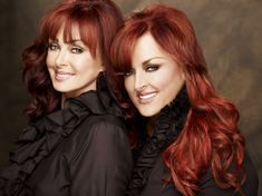 """The Judds: Wynonna has some pipes. """"I Wanna Know What Love Is""""...."""