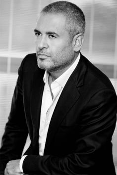 Elie Saab (born 4 July 1964) is a Lebanese fashion designer. His main workshop is in Lebanon, with additional workshops in Milan and Paris.